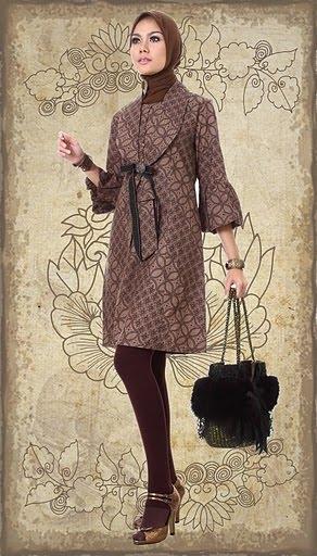 5 model baju wanita modern elegan terbaru