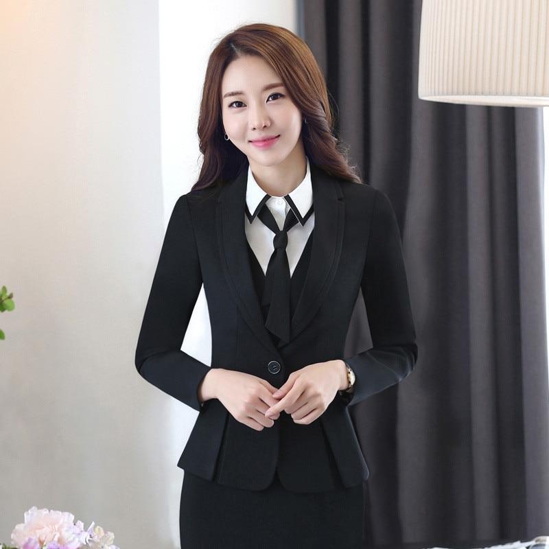 aliexpress buy women office suits dress suit office