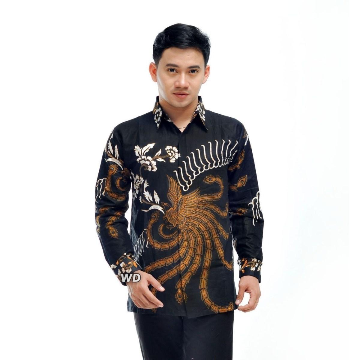 batik pria kawakib toko