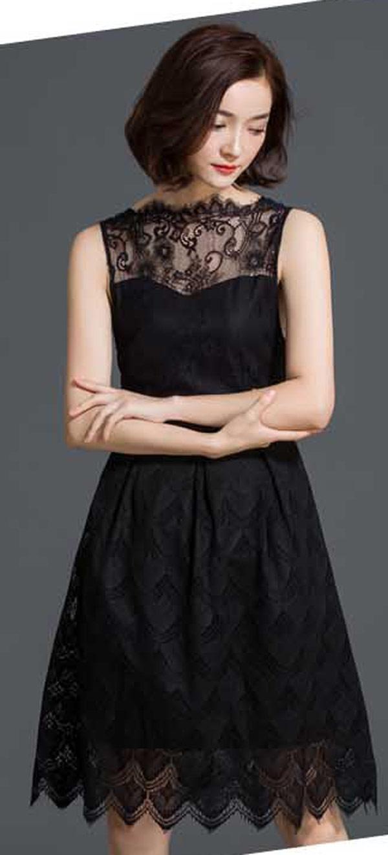 dress pesta brokat modern model tutu tanpa lengan 37a13