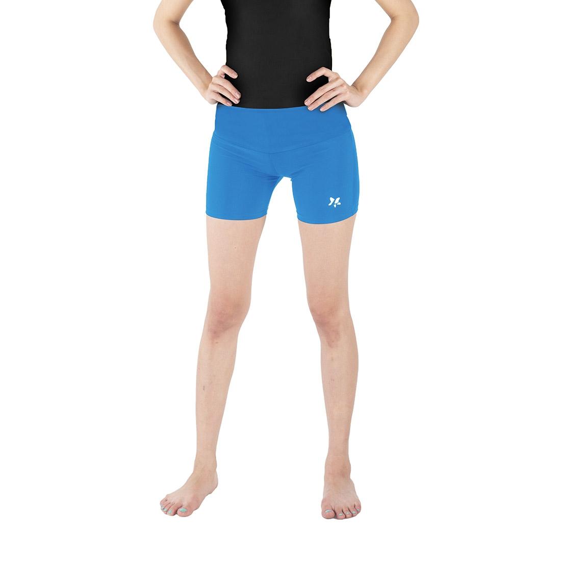lasona women sportswear celana olahraga hotpant wanita hp