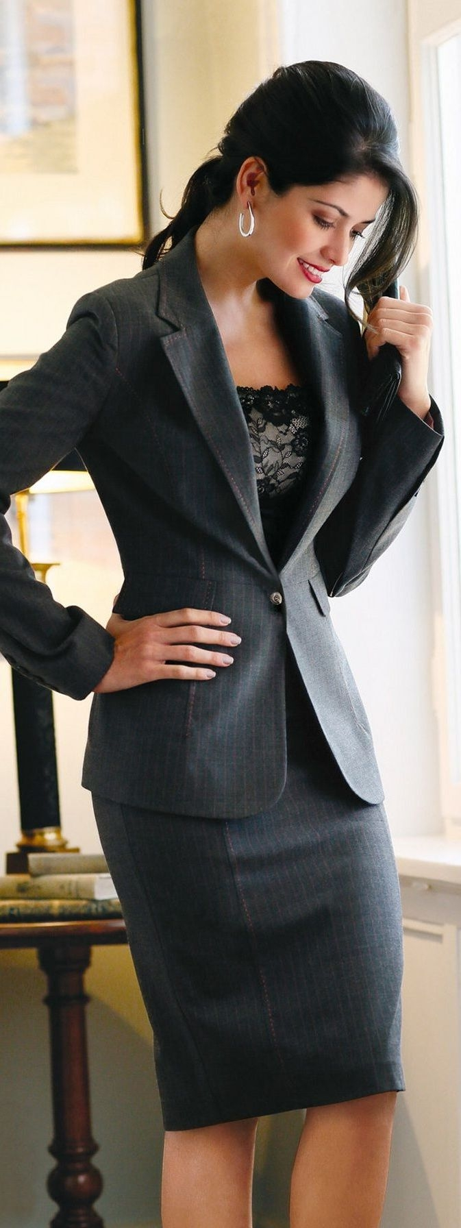 office attire lace clothing to wear at work 2021