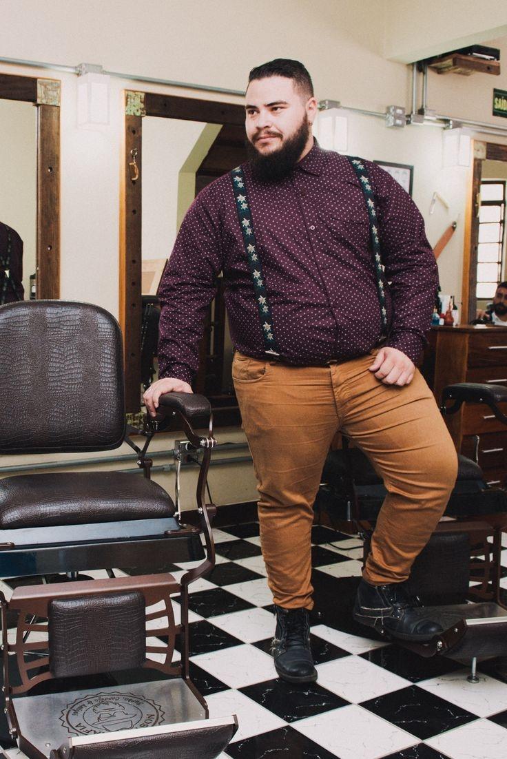 36 best big men fashion images on pinterest big men