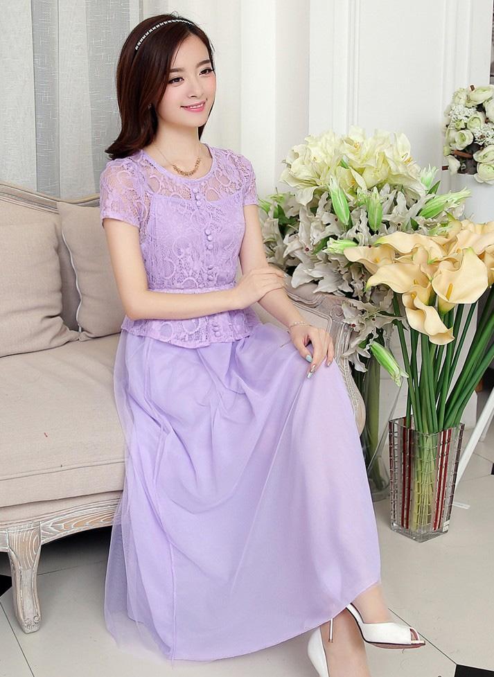 baju gaun korea untuk para remaja toko baju wanita
