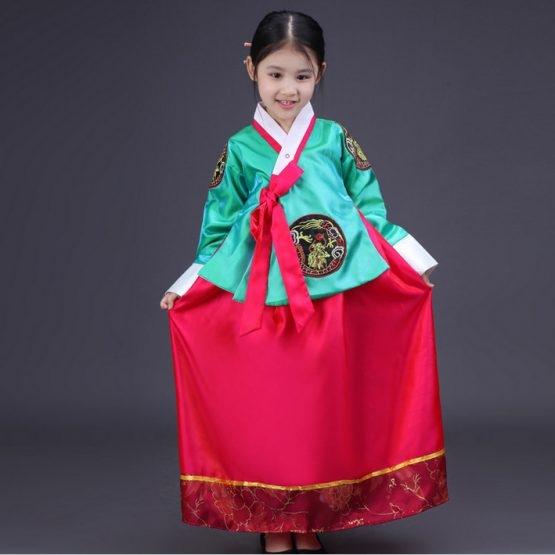 buy korean costumes exclusive modern hanbok dress online