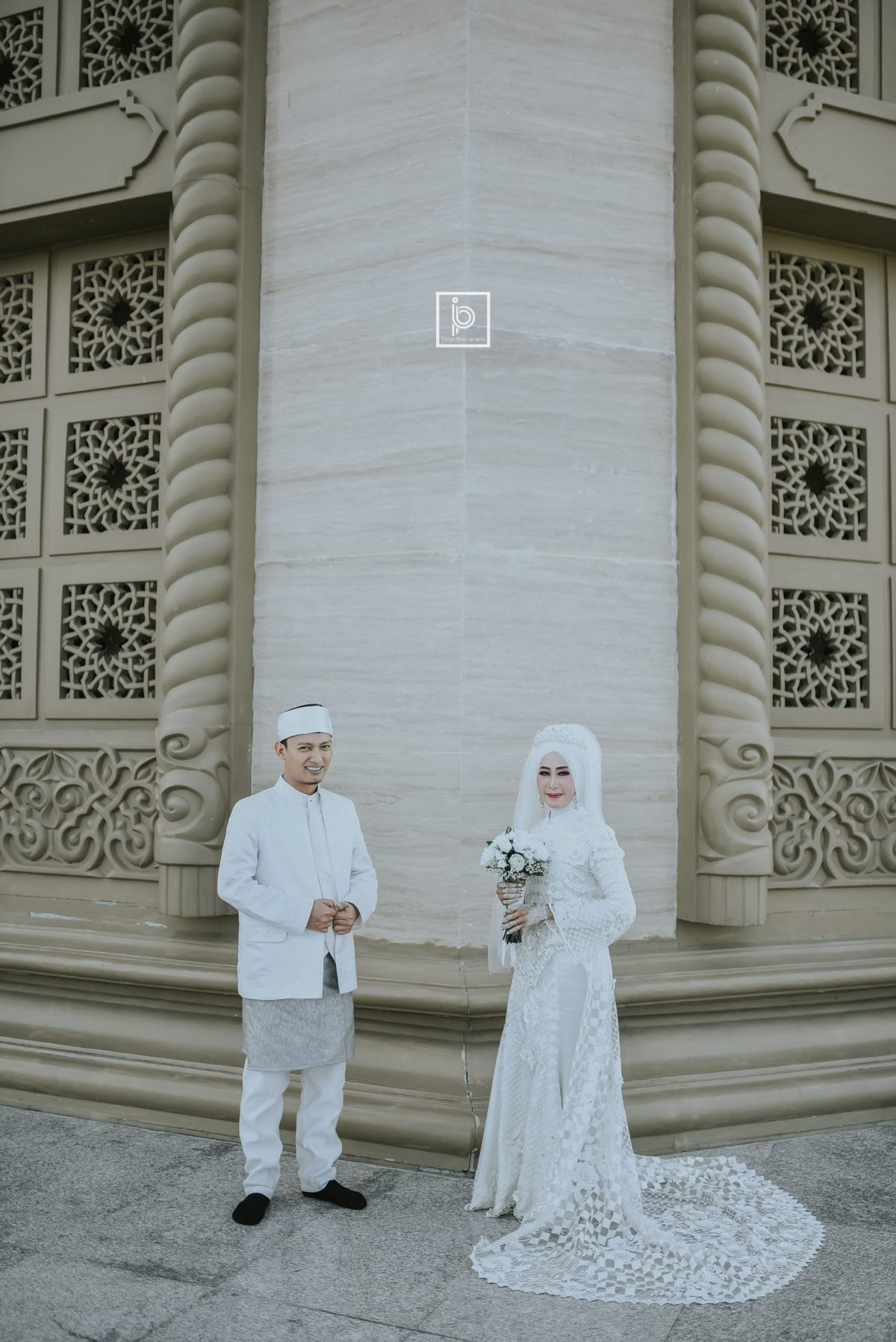 hebat prewedding muslim gallery pre wedding