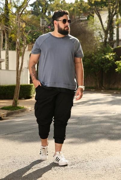 moda paco ideas de hombre moda para gorditos looks de