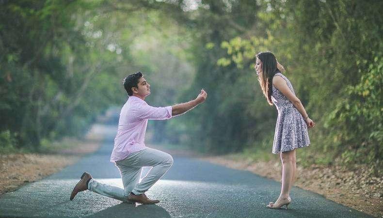 pre wedding photoshoot ideas outdoor beloved blog