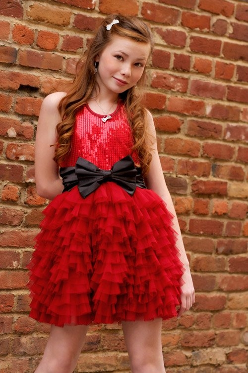 simple dress for kids online