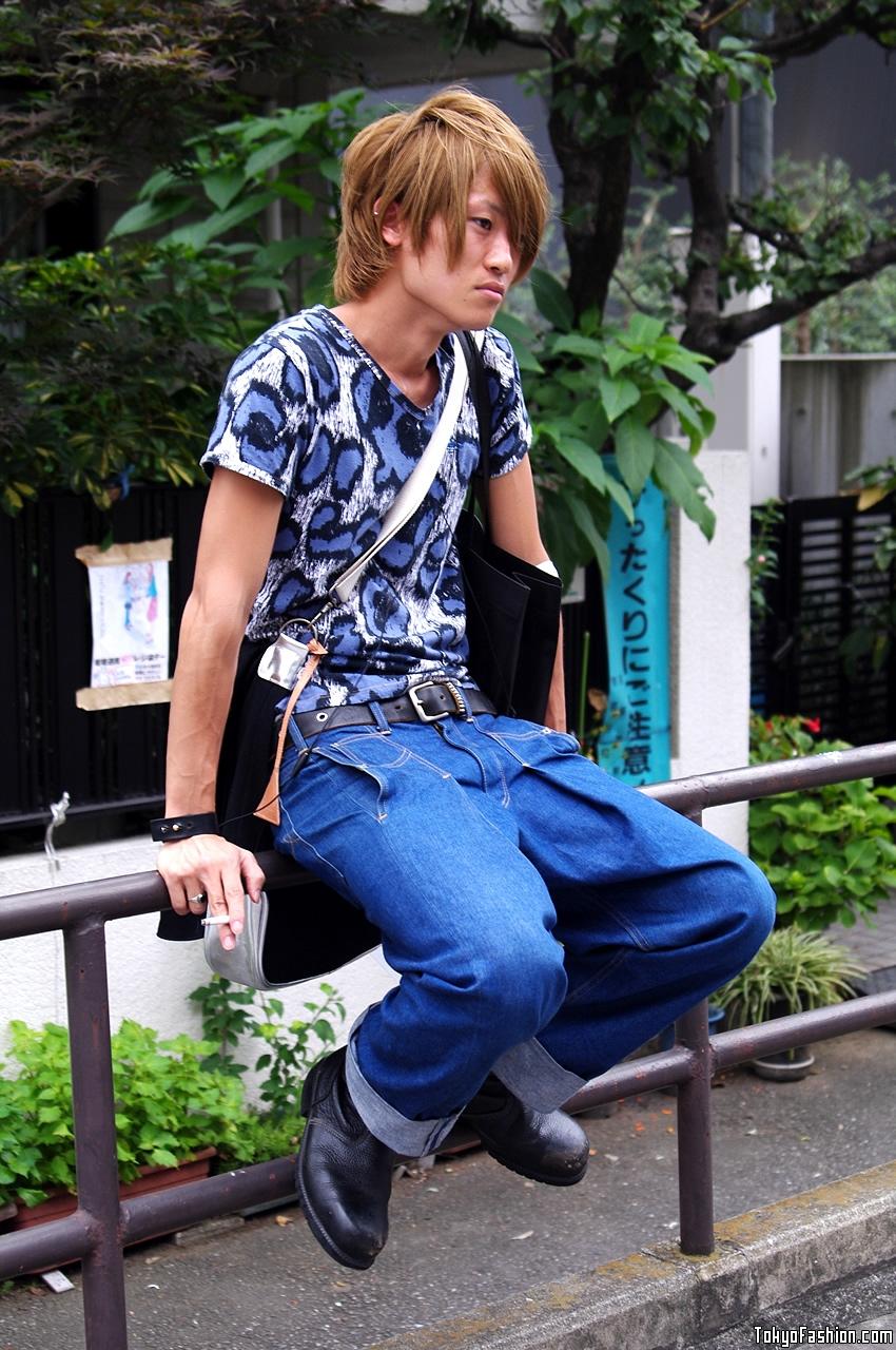 smart fashion world tokyo street fashion men