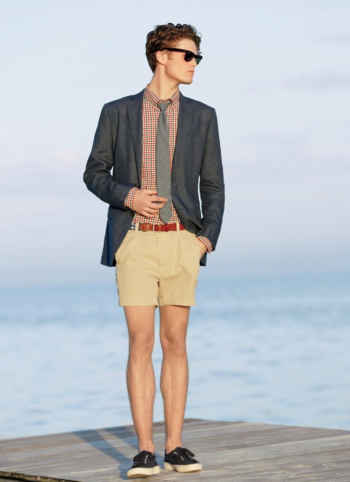 torontothree mens summer wear 2012