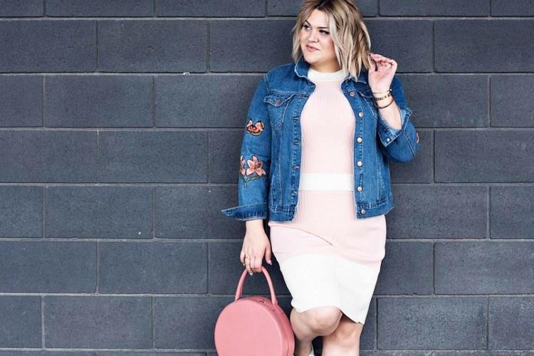 5 tren fashion yang paling cocok untuk wanita bertubuh besar