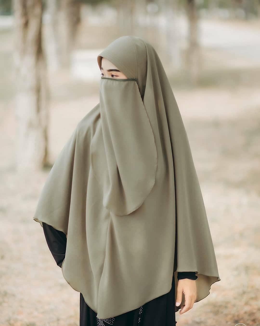 aisyah beautiful niqabis fashion 2020