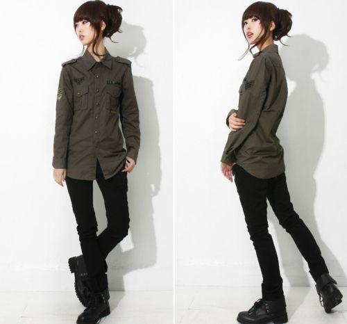 digging this style simple yet stylish i love the boyish