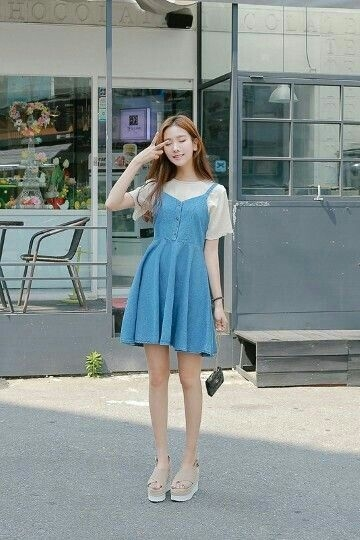 korea korean fashion trends armys amino