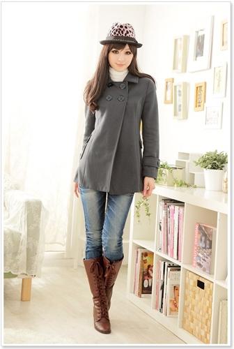 nadine noor adhani fashion ala artis korea selatan