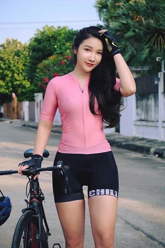 pin on road bike women