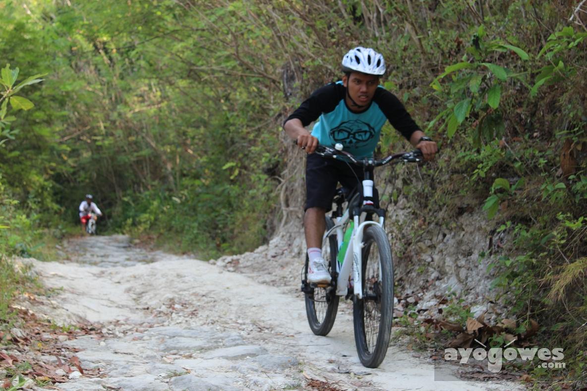 sepeda downhill dan perkembangannya hingga saat ini