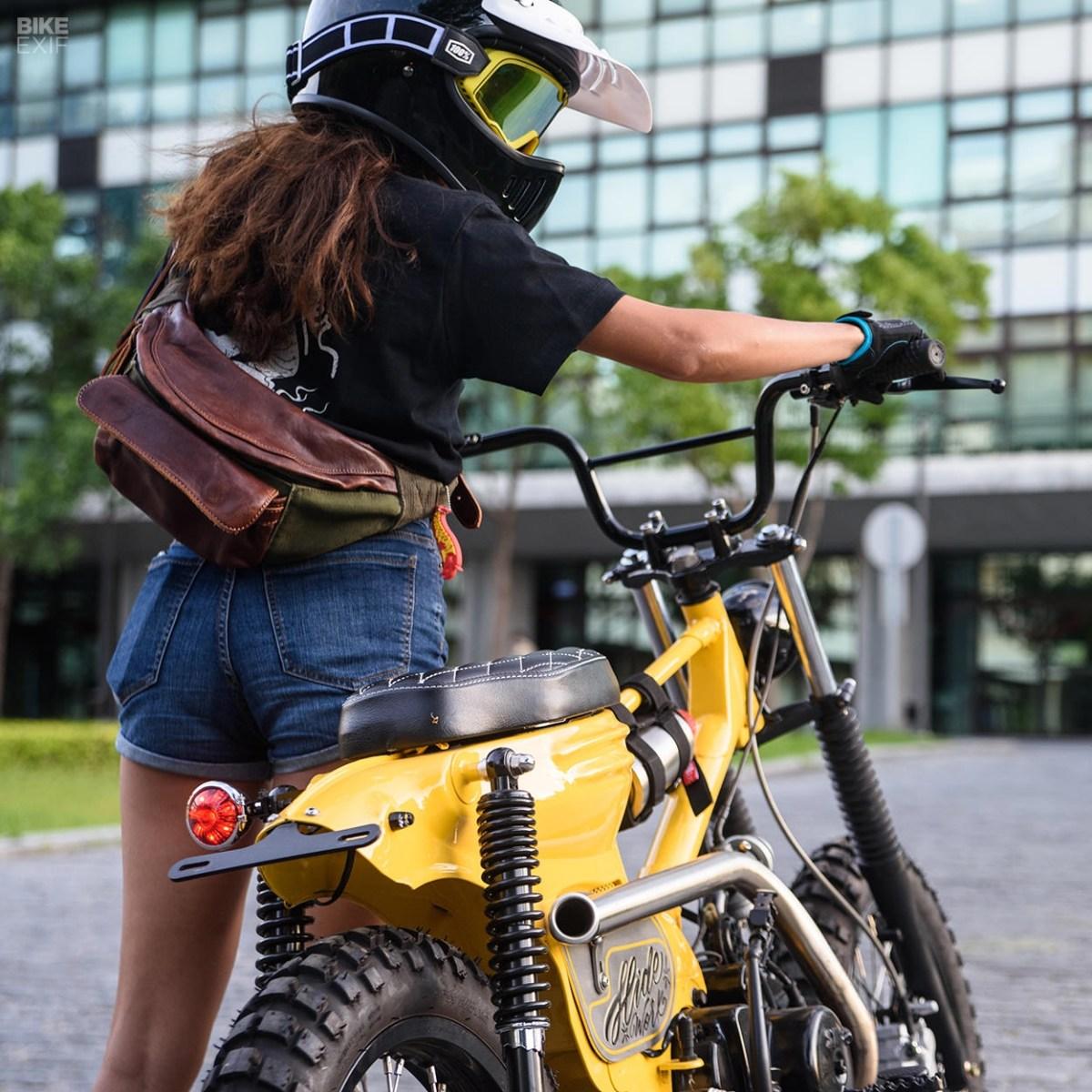 trick a bmx style sym from hide work custom bike exif
