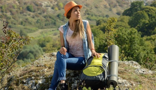 what to bring on a camping trip a practical guide for girls