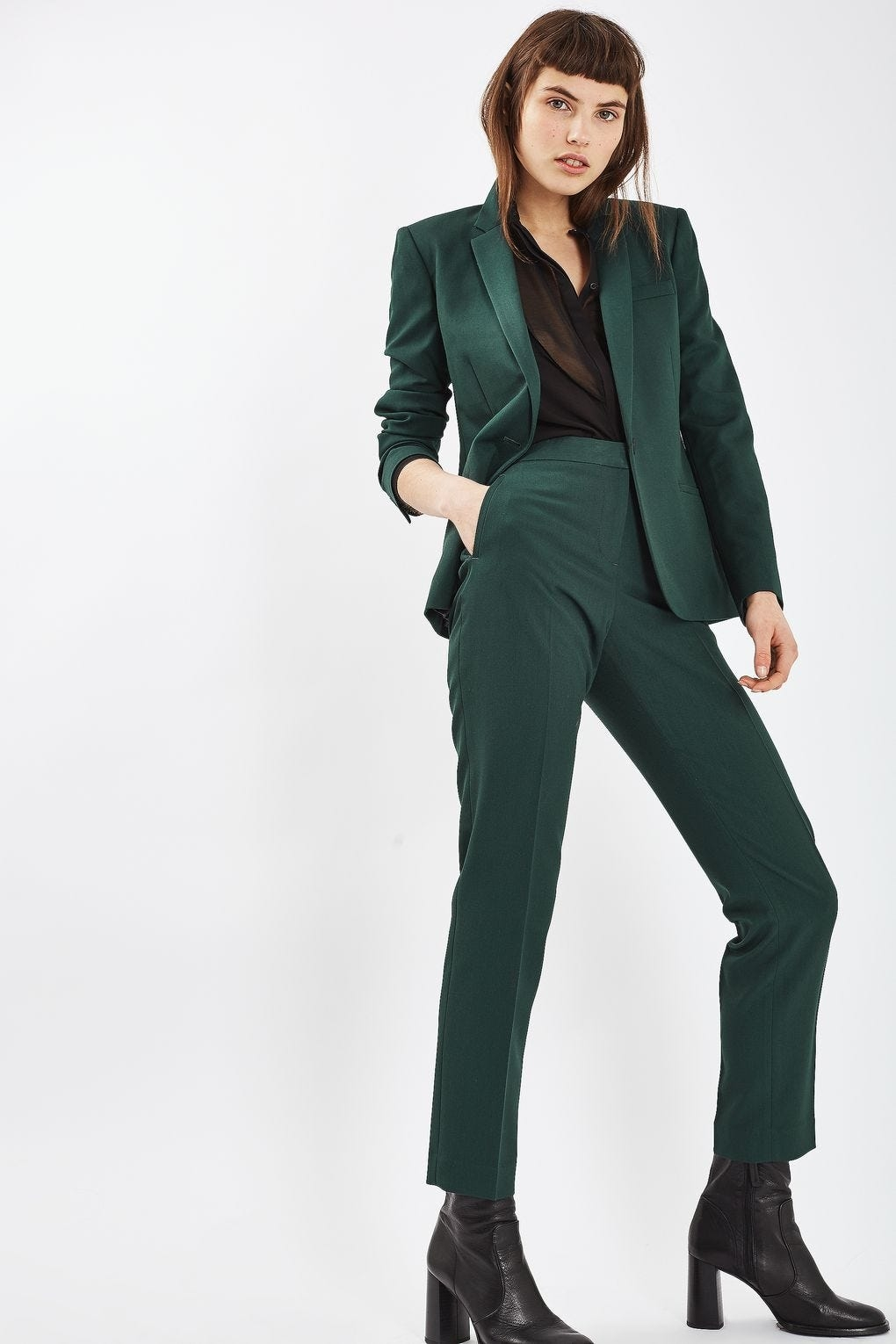 best womens suits price point budget investment