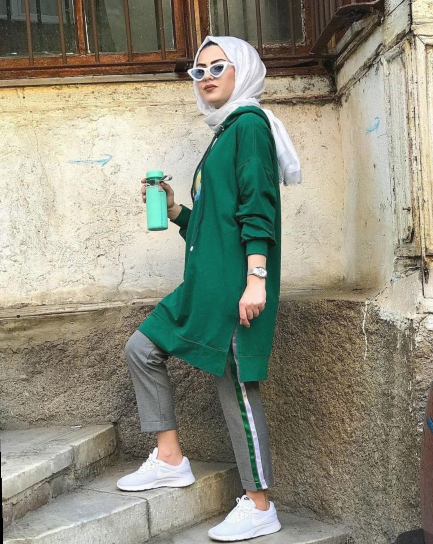 fitness outfits women hijab instafit instafitfam
