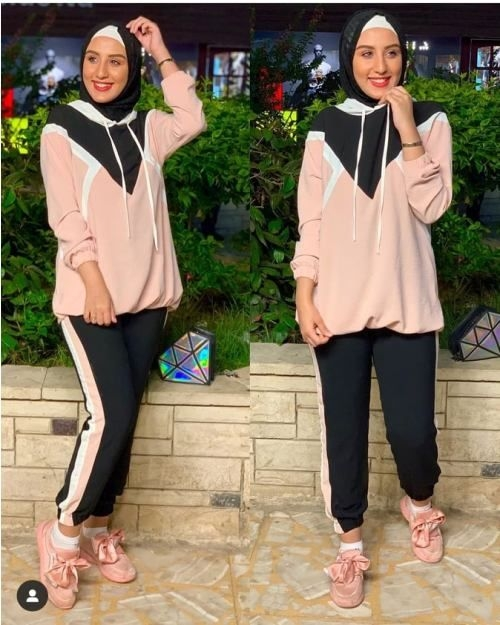 hijab outfits for the gym hijab outfit gym clothes