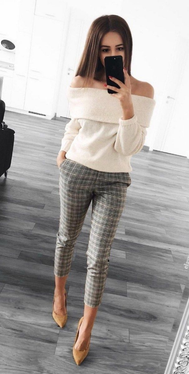 ootd all hm chic outfits outfits perfect winter