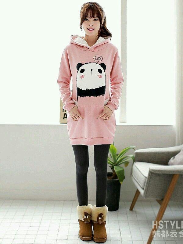 pin naya skyy on oversized hoodies kawaii fashion
