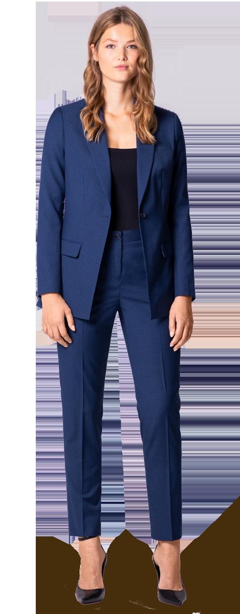 plus size women suits custom made sumissura