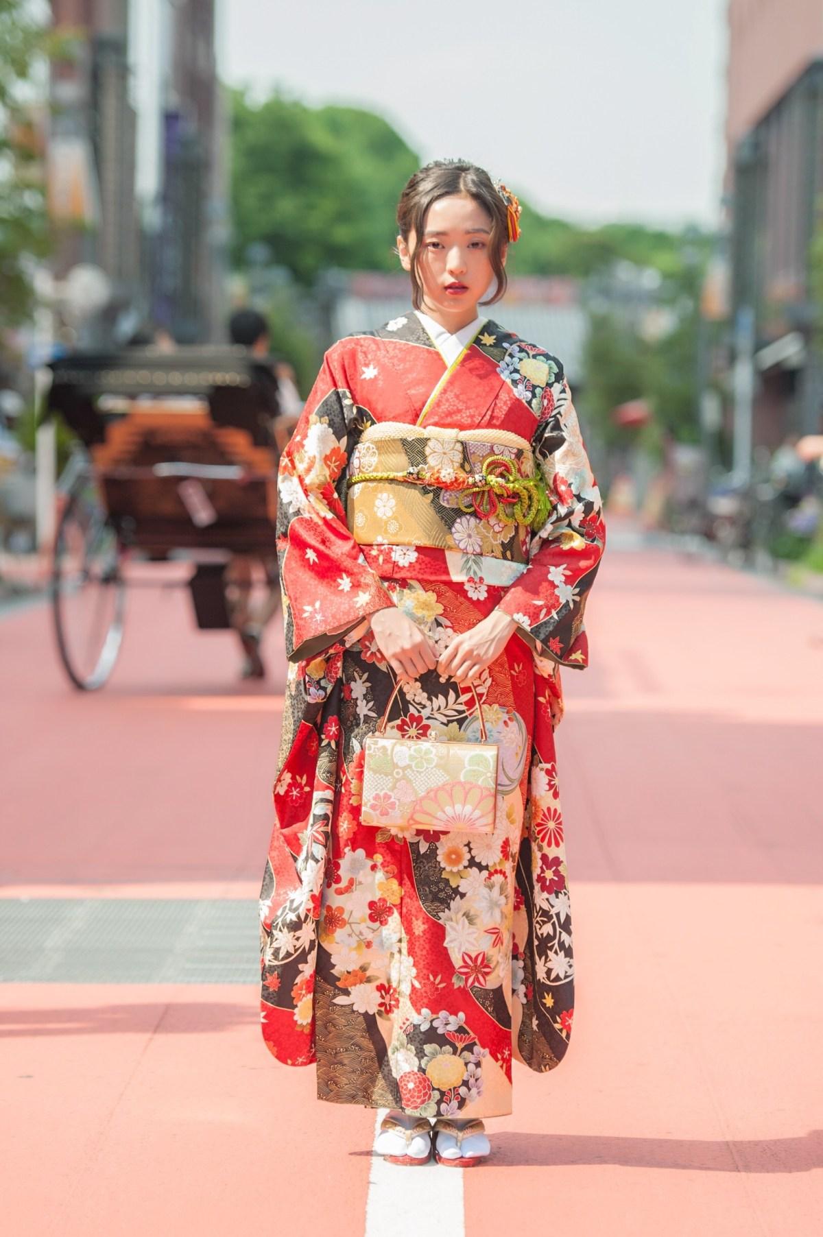 tokyo kimono experience the best place to rent a kimono