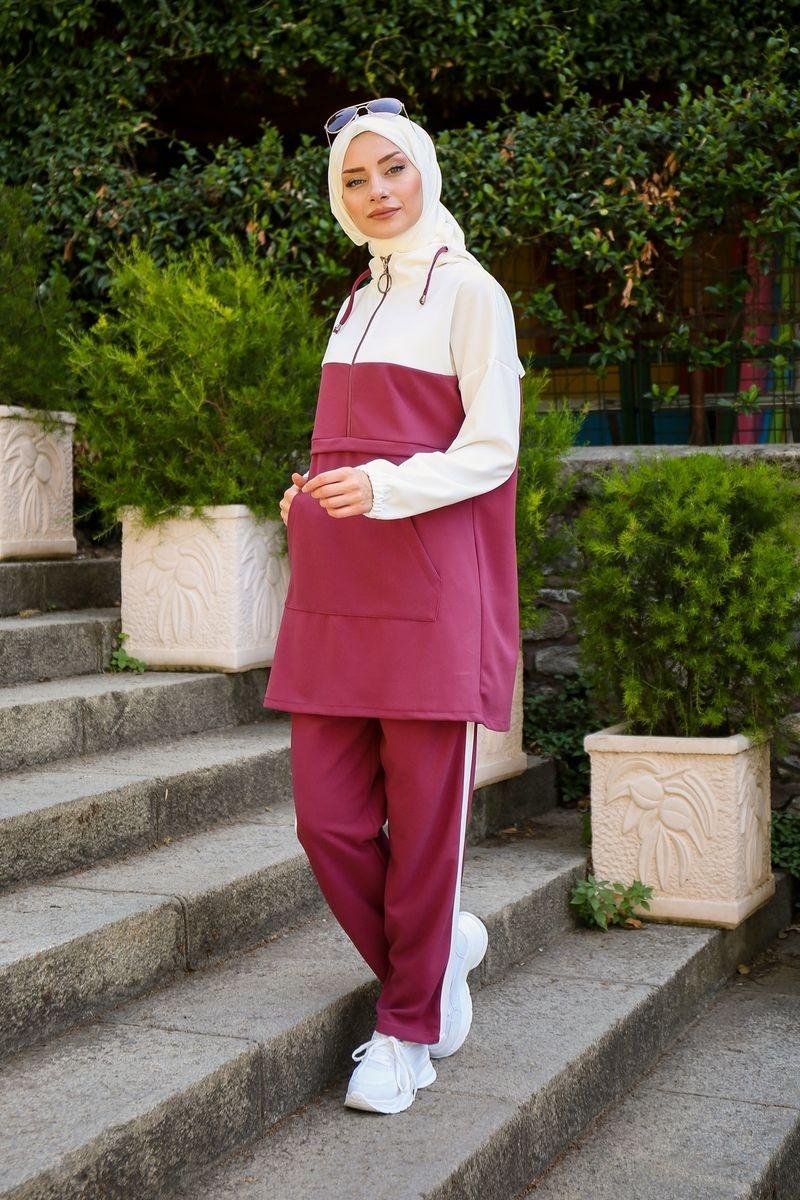 wholesale gym wear with hijab 2008 wholesale burkini