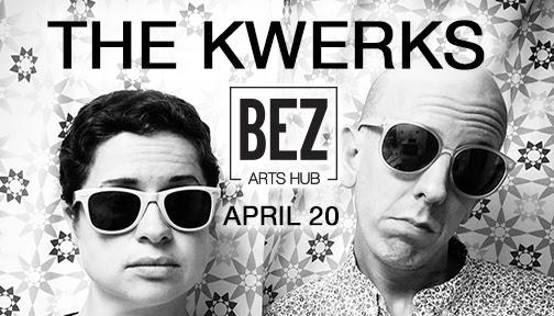 The Kwerks Bez Arts Hub