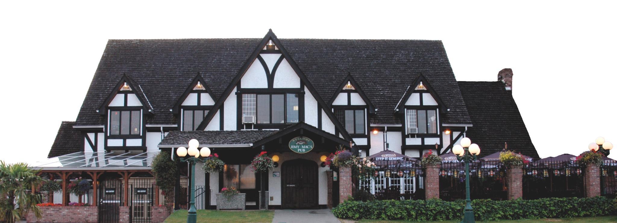 jimmy macs pub langley experience