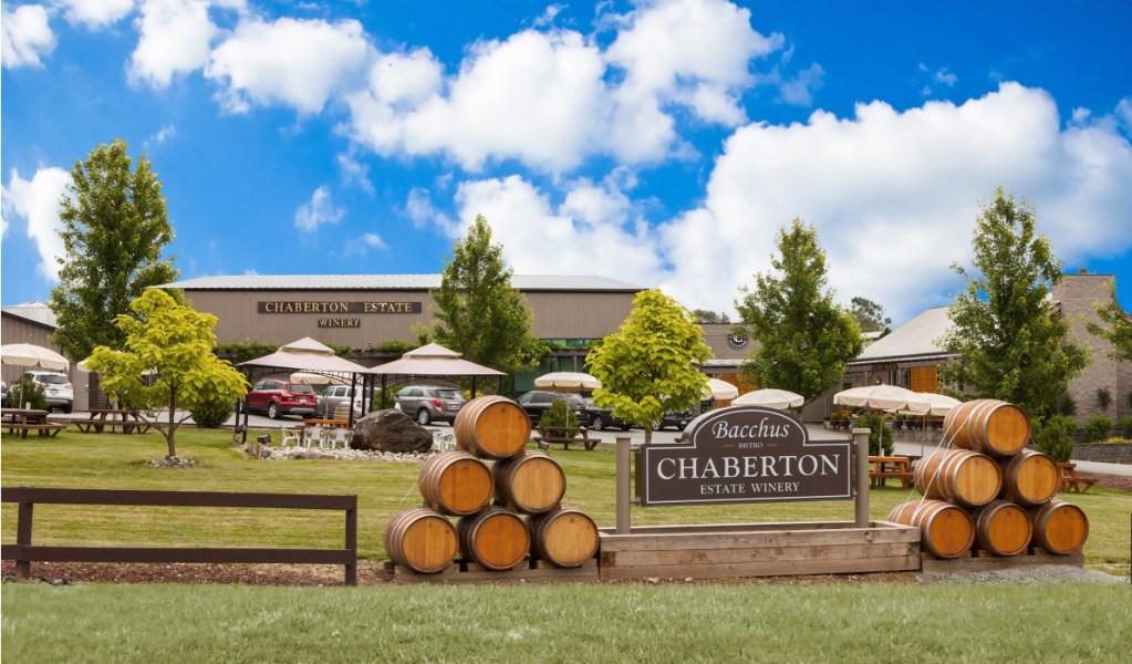 langley wineries