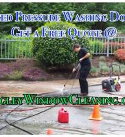 LangleyWindowCleaning.com – Pressure Washing Services