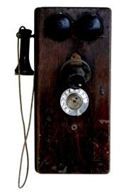 telephone anglais