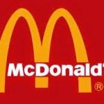McDonalds första kvartal 2014