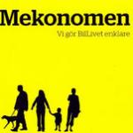 Ökat ytterligare i Mekonomen