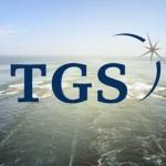 Prognos inför nästa kvartal och innevarande år från TGS kapitalmarknadsdag