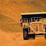 Råvarujätten - BHP Billiton har det tufft