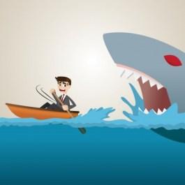 Det finns inga riskfria investeringar - se därför till att du vet värdet av vad du äger