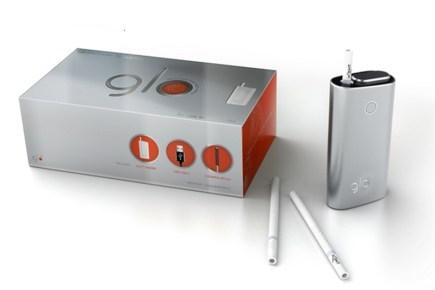 Glo - British tobacco company nya produkt inom e-cigarett segmentet