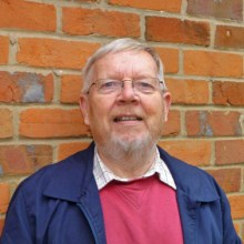Brian Turner Lay Minister
