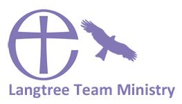Langtree Team Ministry Logo
