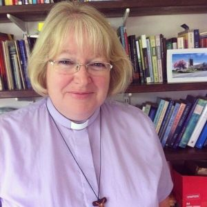 Revd Linda Smith