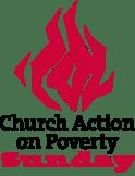 Church Action on Poverty Sunday