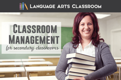 High School Classroom Management