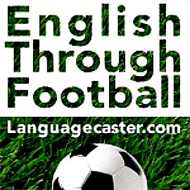Football Language Glossary