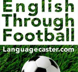 Football Language Podcast: June 2020 Everton v Liverpool